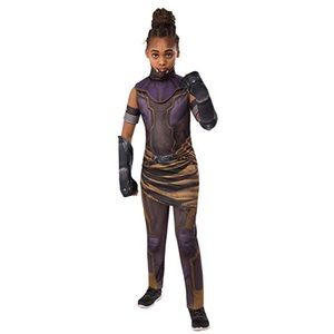 MARVEL Black Panther Shuri Halloween Costume Small